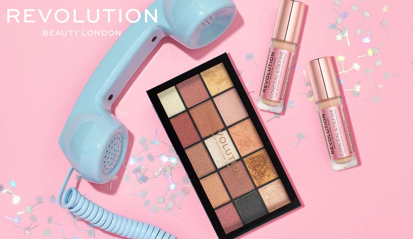 محصولات Reveluton