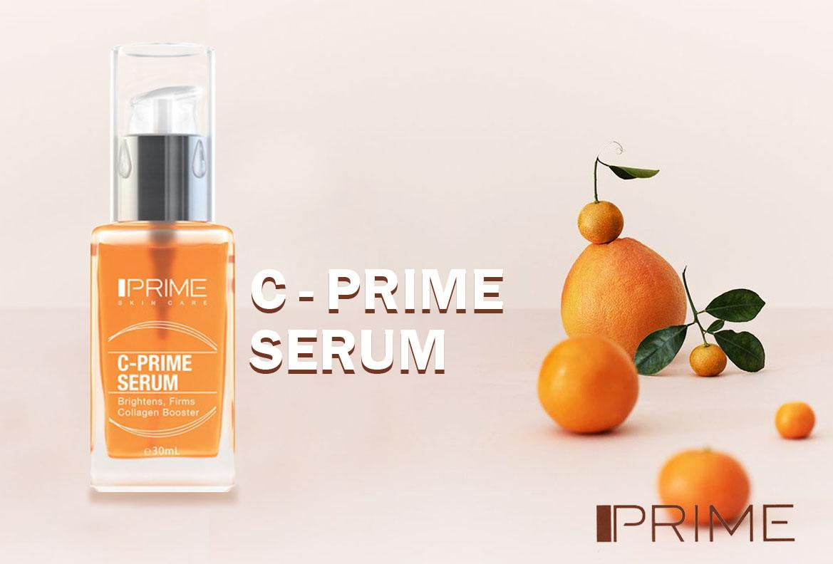 محصولات prime